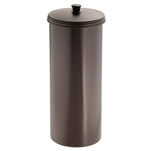 Top 10 best selling list for toilet paper reserve holder bronze