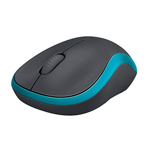 Nonebranded Wireless Mouse Micro Optical Computer Mouse for Desktop Laptop