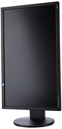"""NEC EA234WMI-BK LED Display 58,4 cm (23"""") Full HD Negro - Monitor (58,4 cm (23""""), 1920 x 1080 Pixeles, Full HD, LED, 6 ms, Negro)"""
