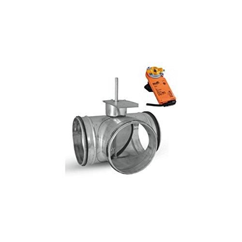 Rollladen-Skala Luft motorisierter Halt, 3Wege, Stellmotor BELIMO cm230-l