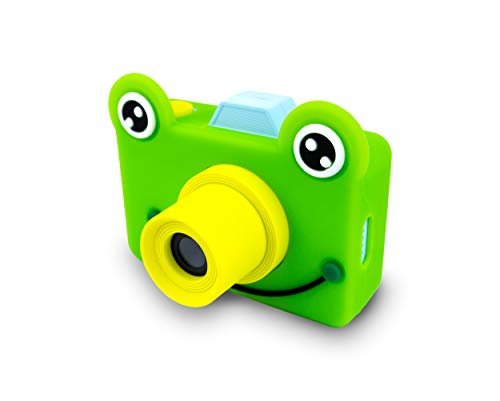 Talius Camara Digital Pico Kids 18MP 720P (Regalo tarj. mSD 32GB) (Blue)