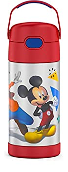 Best mickey mouse thermos Reviews