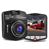 Enregistreurs de Conduite Full HD 1080P Mini Voiture DVR Caméra Dash Caméra Vidéo enregistreur enregistreur G-Sensor Night Vision Dash Cam Conduite de Conduite