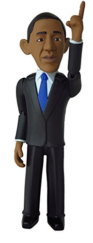 Jailbreak Toys Barack Obama Action Figure. 6