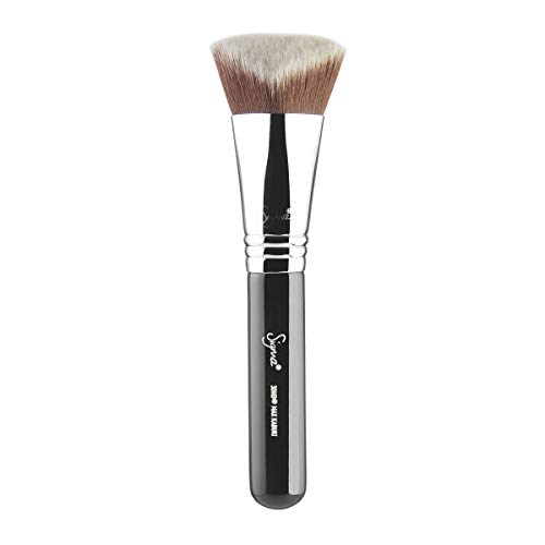 Sigma Beauty Professional Kabuki Makeup Brushes (F80 Flat Kabuki)
