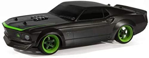 HPI Racing 1 10 Elektro RS4 Sport 3 69 Ford Mustang
