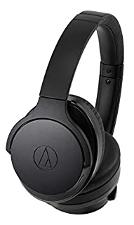 Audio Technica ATH-ANC900BTUS QuietPoint Wireless Active Noise-Cancelling Headphones (Black) (B07N3RPPB7) | Amazon price tracker / tracking, Amazon price history charts, Amazon price watches, Amazon price drop alerts