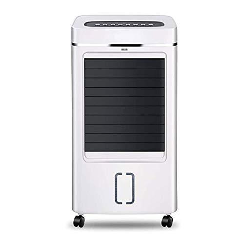 El aire más fresco del aire del ventilador del acondicionador de silencio de ahorro de energía del refrigerador del hogar Frigorífico pequeño acondicionador de aire del ventilador de refrigeración del
