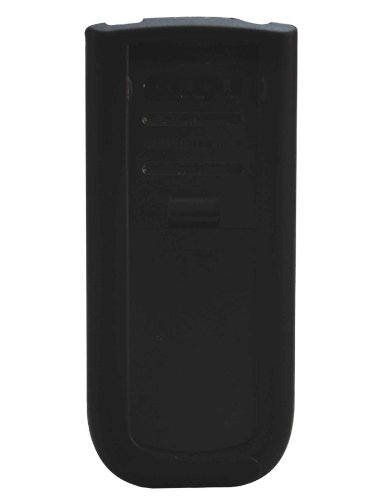 Guerrilla Silicone Case for Texas Instruments TI-89 Titanium Graphing Calculator, Black Photo #2