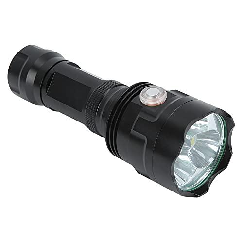 Socobeta Luz de destello de alto brillo impermeable regulable para senderismo (T3U-90)