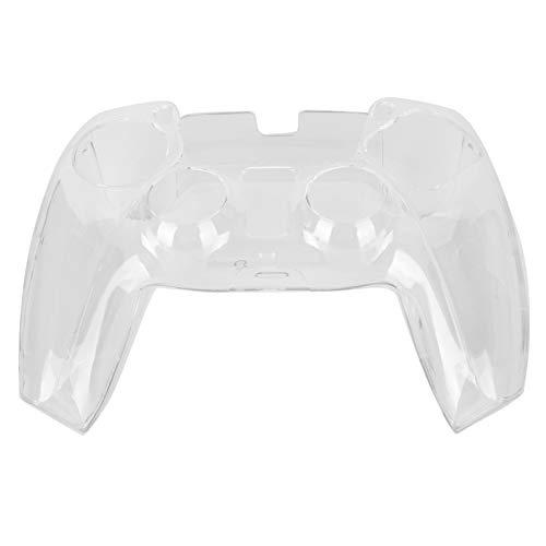 Redxiao~ Game Handle Cover Hülle Game Handle Schutzhülle Hochwertiges PC-Material Leichtgewicht Hervorragendes Spielerlebnis für PS5 Game Handle