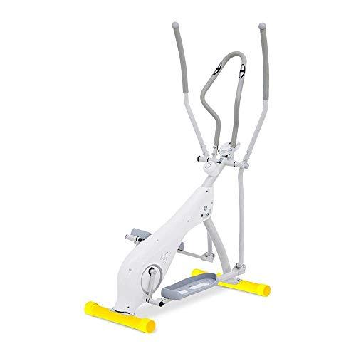 FACAIA Machine Trainer per Uso Domestico Machine Trainer Ellittica Ellittica per Uso Domestico Esercizio Macchina per Il Fitness Attrezzatura per Il Fitness