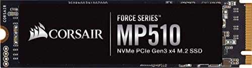 Corsair MP510, Force Series, 480 GB...