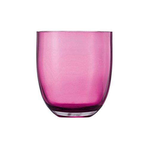 Schott Zwiesel Vase/Windlicht Rubin/Vase/Lantern Ruby