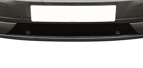 Zunsport Compatible con Ford Transit Custom - Parrilla Inferior (con sensores de...