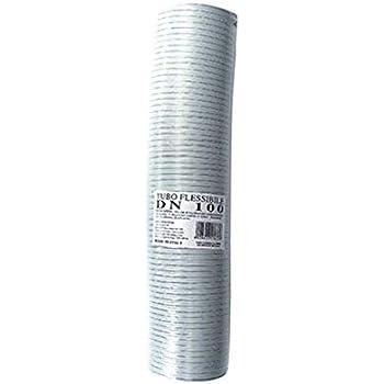 ISOTIP-JONCOUX 645062 Flexor Ventile 1,5 M Apollo Diam/ètre 60 EMB Noir