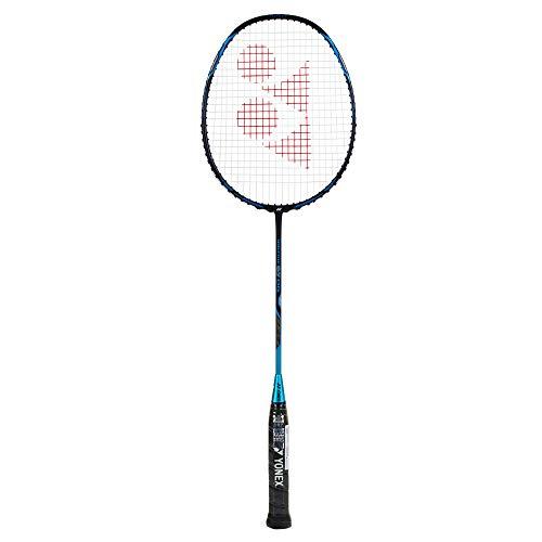 YONEX Voltric 0.7DG Strung Badminton Racquet ( Navy Blue , G4 ,...