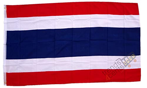 Drapeau Thaïlande - 150 x 90 cm