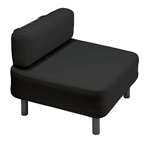OneBar Element 2 Sessel Aufblasmöbel, Just add air, Mobile Lounge, Luft, Sofa, Couch, Sessel, Outdoor, Garten, Luftpolster, Onebar Farbe:Black