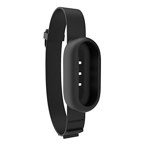 InnerSetting Funda protectora de silicona pulsera para cámara Insta360 GO 2 Accesorios