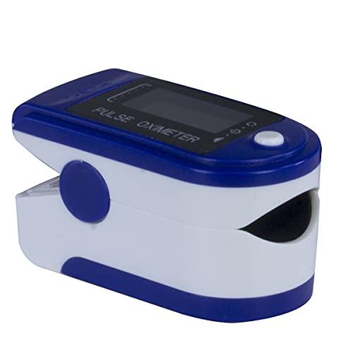 oximetro de pulso farmacia san pablo fabricante Medical Store
