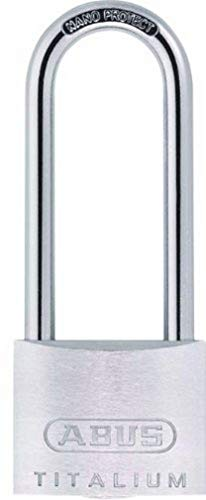 ABUS 64TI/50HB80 Titalium