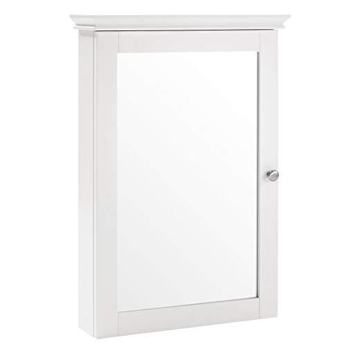Crosley Furniture Bathroom Cabinet, -