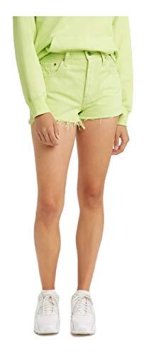 Levi's Women's 501 Original Shorts Only $9.93 (Retail $49.50)