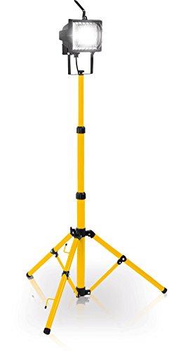Lamp analoog W400 C/driepoot.