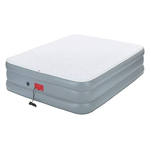 Coleman SupportRest Elite Double-High Airbed with Quilted Top, Queen