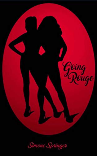Going Rouge (Betty Rouge Series Book 2) (English Edition)