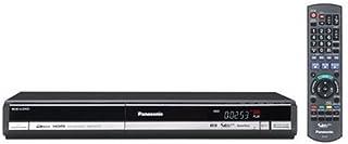 Panasonic DMR EH 775 EG K DVD und Festplattenrekorder (Upscaling 1080i, DivX zertifiziert) 400 GB schwarz