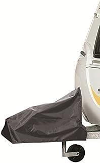 Streetwize swhc1Universal Nylon Caravan Hitch Cover–Grau