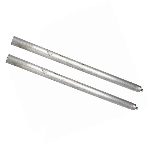 Anodo Magnesio Termo electrico 22x440 mm M8 (2 Unidades)