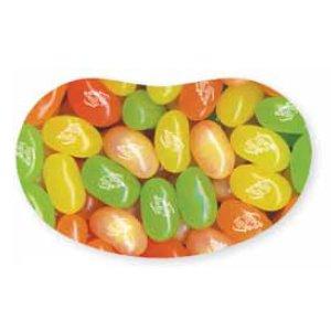 Sunkist CITRUS MIX Jelly Belly Beans ~ 3 Pounds