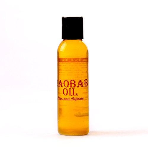 Mystic Moments Aceite Esencial de Baobab - 100ml - 100% Puro