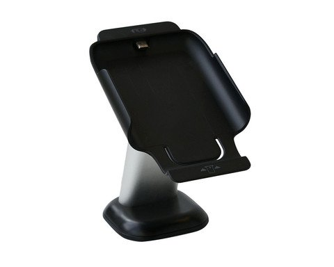 Stand and Charging Station for PayPal Chip Card Reader