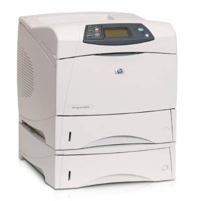 Affordable Certified Refurbished HP LaserJet 4250TN 4250 Q5402A Laser Printer with 90-Day Warranty