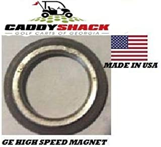 ECW&L Club Car GE Motor Speed Magnet