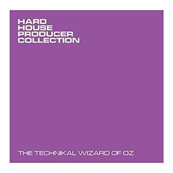 The Technikal Wizard Of Oz