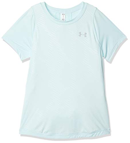 Under Armour Qualifier Iso-Chill Embossed Women's T-Shirt - Medium