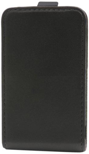 Muvit MUSLI0205 funda para teléfono móvil Libro Negro - Fundas para teléfonos móviles (Libro, LG, Optimus L3 II, Negro)