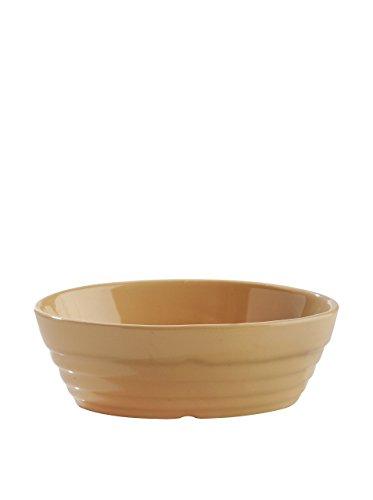 Mason Cash, Moule rond en céramique beige, 12 cm, céramique, beige, 15 x 11 x 5,5 cm