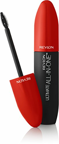 Revlon Ultimate All-in-One Mascara NWP Blackened Brown 503, 1er Pack (1 x 9 g)
