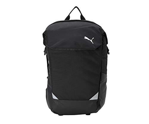 PUMA Erwachsene Street Backpack Rucksack, Black, OSFA