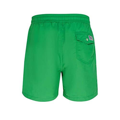 Polo Ralph Lauren Boxer Meer Traveler 710777751014 Golf Green, Grün Medium