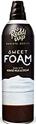 Reddi-wip Barista Series Sweet Foam Coffee Topper, 13 oz.