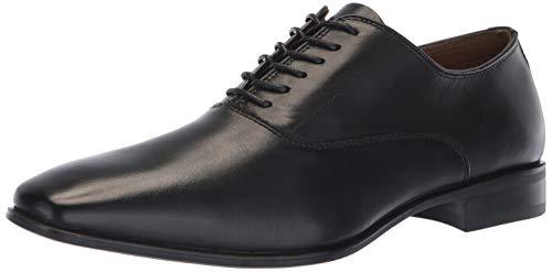 ALDO Men's Ocilawet Oxford Dress Shoes, Black, 9.5