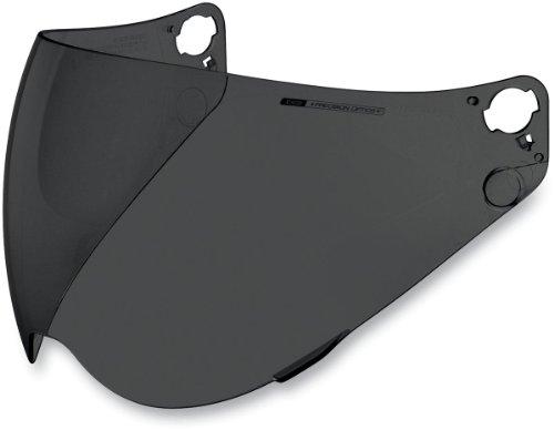 Icon Helm Variant Shield Dark Smoke 0130–0375