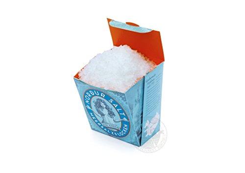 250g NORDUR Meersalz-Flocken / Arctic Sea Salt Flakes